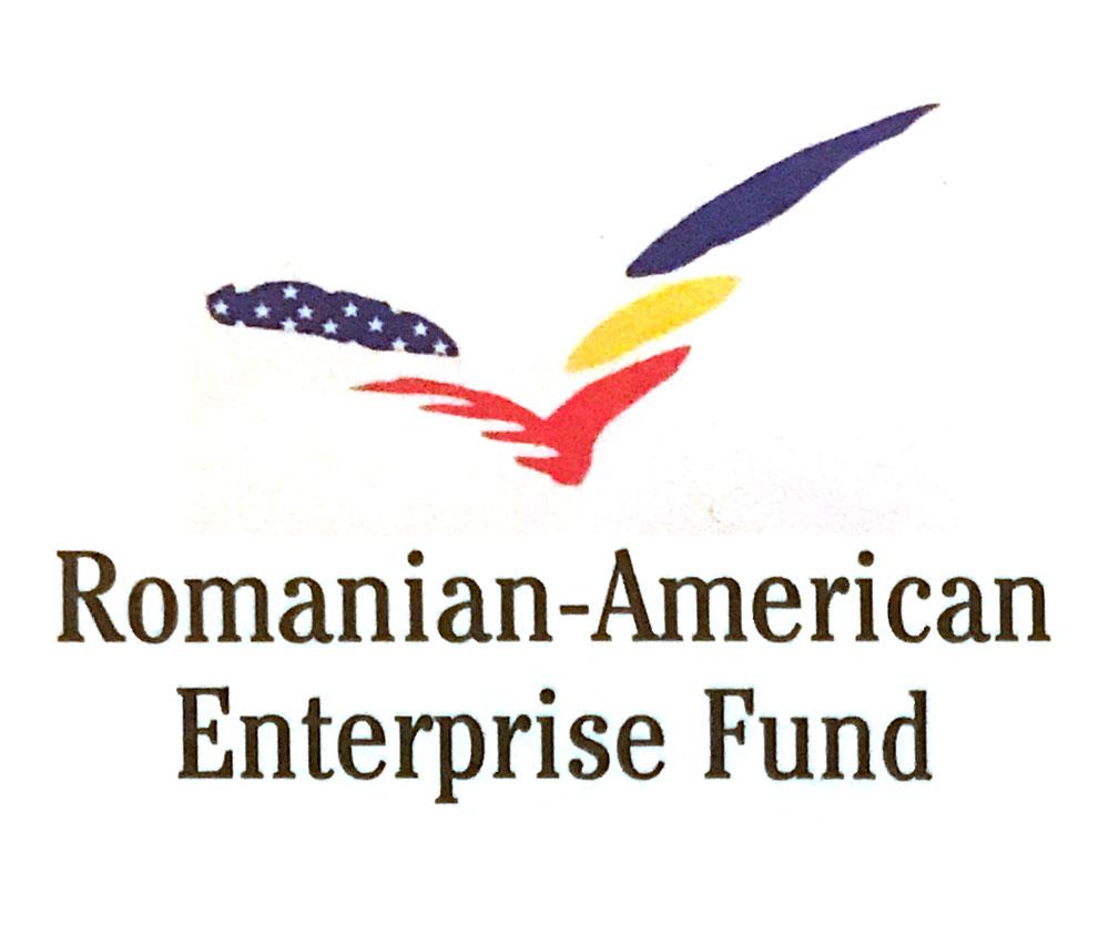 Romanian American Enterprise Fund Logo