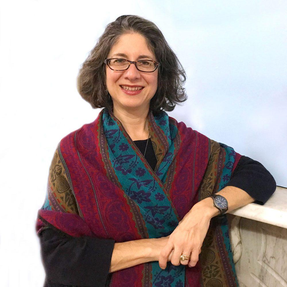 Deborah Brown, Principal Deborah Brown Consulting